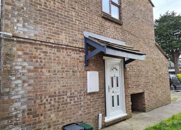 Thumbnail 2 bed flat for sale in Wolfe Close, Barry, Vale Of Glamorgan