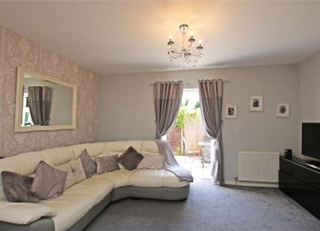 Thumbnail 2 bed maisonette for sale in New Haw, Surrey