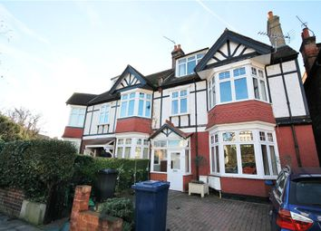 Thumbnail 2 bed flat to rent in Lavington Road, Ealing