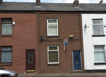 Thumbnail 2 bedroom terraced house to rent in Manchester Road, Kearsley