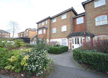 Thumbnail 2 bed flat for sale in Wingate Court, Aldershot, Hampshire
