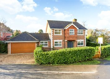 4 bed detached house for sale in Lower Village Road, Sunninghill SL5