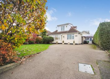 Thumbnail 5 bedroom detached house for sale in Sheering Lower Road, Sawbridgeworth