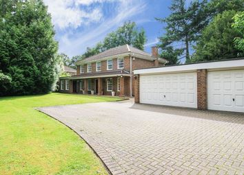 Thumbnail 5 bed detached house for sale in Bath Road, Maidenhead