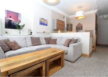1 bed flat to rent in Rosemount Place, Aberdeen AB25
