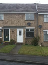 Thumbnail 2 bed town house to rent in Ashmore Drive, Ossett, Wakefield