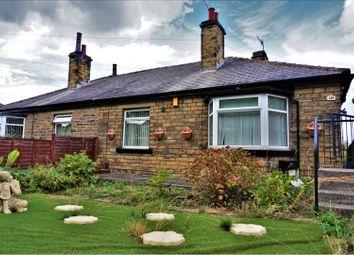 Thumbnail 2 bedroom semi-detached bungalow for sale in Leeds Road, Shipley