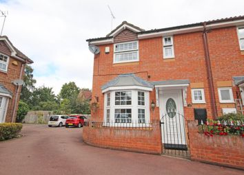 Thumbnail 2 bed semi-detached house for sale in Tewkesbury Close, Loughton