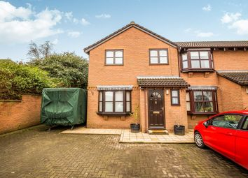 Thumbnail 2 bed property for sale in Cobal Court, Churchfield Road, Frodsham