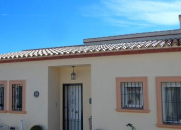 Thumbnail 3 bed villa for sale in Parcent, Valencia
