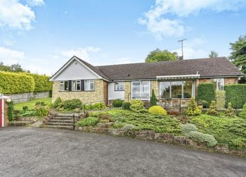 Thumbnail 4 bed bungalow for sale in Leatherhead, Surrey