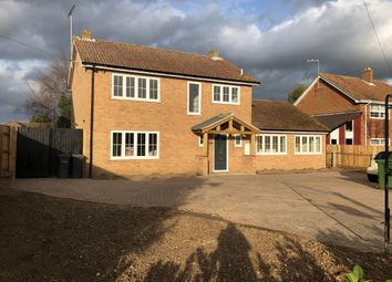5 bed detached house to rent in School Road, Marshland St James, Wisbech PE14