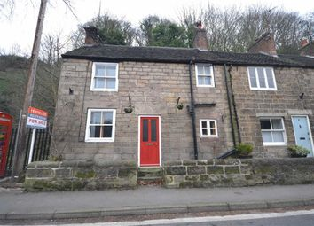 Thumbnail 1 bed cottage to rent in The Bridge, Milford, Belper