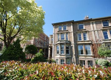 Thumbnail 1 bed flat to rent in Canynge Road, Clifton, Bristol