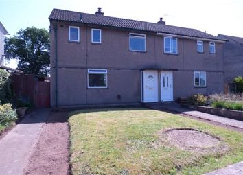 Thumbnail 2 bed semi-detached house for sale in Dacre Road, Brampton, Cumbria