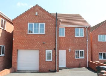 Thumbnail 5 bed detached house to rent in Slalom Run, Carlton