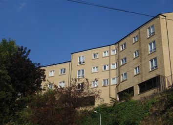 Thumbnail 1 bed flat to rent in Caddyfield Court, Jubilee Street, Halifax