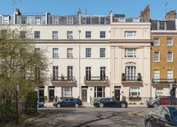 Thumbnail 7 bedroom town house for sale in Chester Square, London