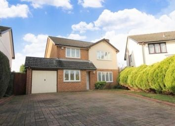Thumbnail 4 bed property to rent in Vine Farm Road, Poole