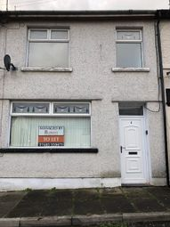 Thumbnail 2 bed terraced house to rent in Diana Street, Troedyrhiw, Merthyr Tydfil