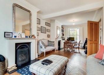 Thumbnail 3 bed terraced house for sale in Rigeley Road, London