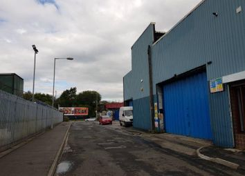 Thumbnail Industrial to let in Oldham Road, Manchester