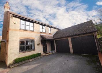 4 bed detached house for sale in Nelson Close, Wallingford OX10
