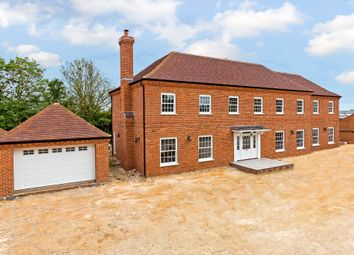 Thumbnail 5 bedroom detached house for sale in Royal Oak Lane, Pirton, Hitchin