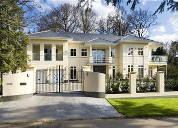 Thumbnail 6 bed detached house for sale in Camp Road, Gerrards Cross, Buckinghamshire