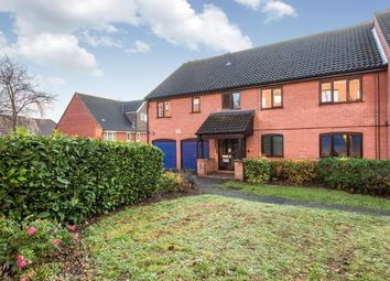 Thumbnail 3 bed flat for sale in Norwich, Norfolk, .