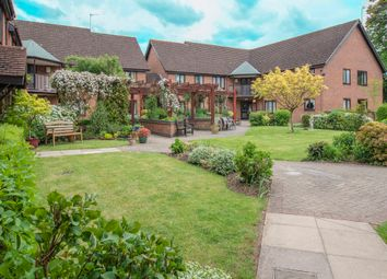 Thumbnail 2 bed flat for sale in St. Barnabas Road, Emmer Green, Reading
