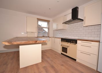 Thumbnail 3 bed flat to rent in Sandringham Road, Waterloo, Liverpool