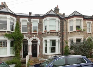 Thumbnail 1 bed flat for sale in Cotherstone Road, Brixton