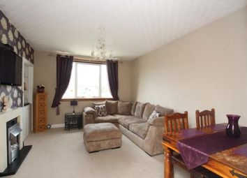Thumbnail 2 bed flat for sale in Ashley Terrace, Alloa, Clackmannanshire