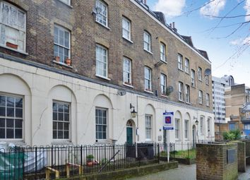 Thumbnail 1 bed flat for sale in Southwark Bridge Road, London