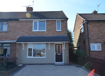 Thumbnail 2 bed semi-detached house to rent in Waldene Drive, Alvaston, Derby