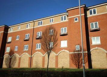 Thumbnail 2 bedroom flat for sale in Padstow Road, Churchward, Swindon, Wiltshire