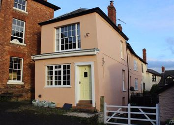 Thumbnail 3 bed semi-detached house to rent in 2, Bull Street, Bishop's Castle, Shropshire