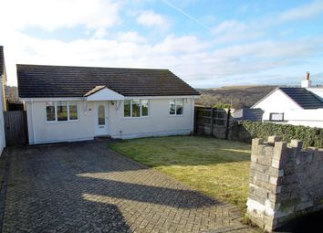 Thumbnail 3 bed detached bungalow for sale in Bodrigan Road, Looe