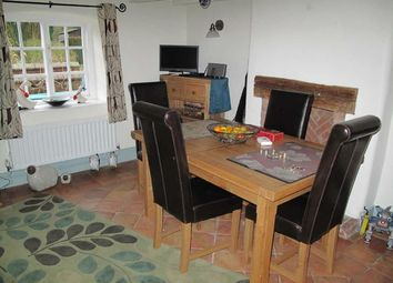 Thumbnail 3 bed cottage to rent in Golden Valley, Riddings, Alfreton