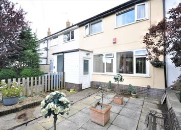 Thumbnail 3 bed terraced house for sale in Harbour Lane, Warton, Preston, Lancashire