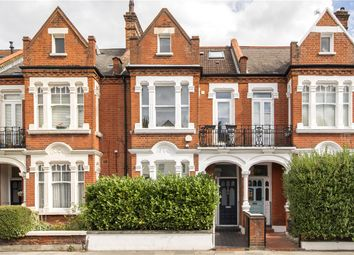 Thumbnail 2 bedroom flat to rent in Trinity Road, Wandsworth