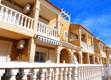 Thumbnail 3 bed town house for sale in Playa Flamenca, Spain