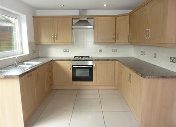 Thumbnail 4 bed semi-detached house for sale in Sackville Street, Grimsby
