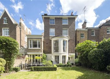 4 bed detached house for sale in Clifton Hill, St John's Wood, London NW8