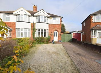 Thumbnail 3 bed semi-detached house for sale in Fairmile, Aylesbury