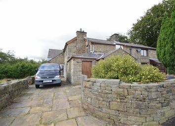 Thumbnail 5 bed cottage to rent in Pole Lane, Darwen