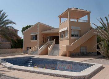 Thumbnail 3 bed villa for sale in La Manga, La Manga, Mar Menor