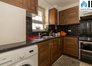 Thumbnail 2 bed flat to rent in Brune Street, London