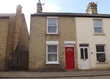 Thumbnail 2 bed property to rent in Granta Terrace, Great Shelford, Cambridge